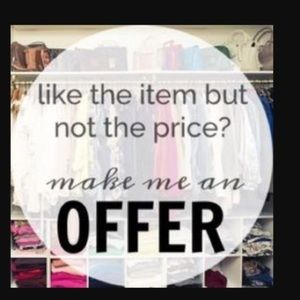 READ PLEASE 🇺🇸💯💟Make me a reasonable offer